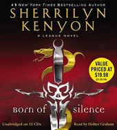 Born of Silence | Sherrilyn Kenyon |