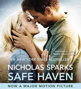 Safe Haven | Nicholas Sparks |