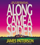 Along Came a Spider | James Patterson |