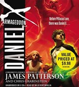 Daniel X | James Patterson |