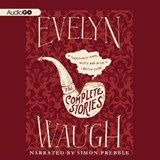 The Complete Stories | Evelyn Waugh |