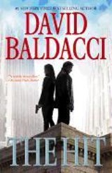 The Hit | David Baldacci |
