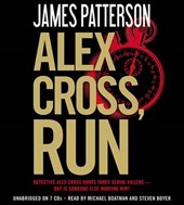 Alex Cross, Run | James Patterson |