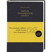 Novum Testamentvum Graece