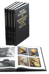 New Encyclopedia of Archaeological Excavations in the Holy Land | auteur onbekend |