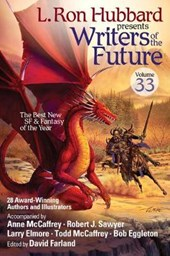 Writers of the Future, Volume | L. Ron Hubbard |