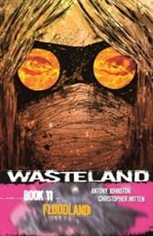 Wasteland Volume