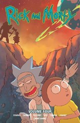 Rick and Morty | Kyle Starks |