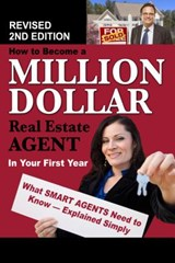 How to Become a Million Dollar Real Estate Agent in Your First Year | Susan Alvis |