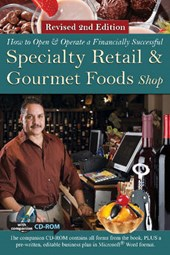 How to Open & Operate a  Financially Successful Specialty Retail & Gourmet Foods Shop | Sharon Fullen & Rebekah Slonim |