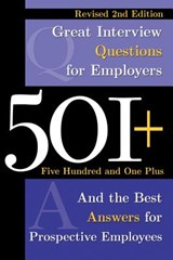 501+ Great Interview Questions for Employers and the Best Answers for Prospective Employees | Dianna Podmoroff |
