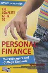 The Complete Guide to Personal Finance for Teenagers and College Students [With Workbook on Companion CD] | Tamsen Butler |