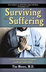 Surviving the Suffering | Tim Moore |