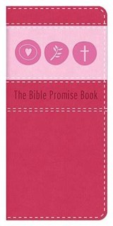 The Bible Promise Book | Inc Barbour Publishing |