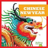 Chinese New Year | Rebecca Pettiford |