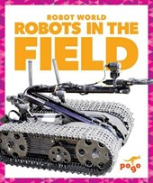 Robots in the Field | Jennifer Fretland VanVoorst |