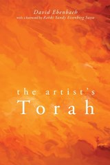 The Artist's Torah | David Ebenbach |
