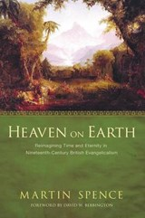 Heaven on Earth | Martin Spence |