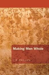 Making Men Whole