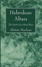 Hebridean Altars