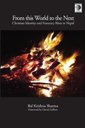 Christian Identity and Funerary Rites in Nepal