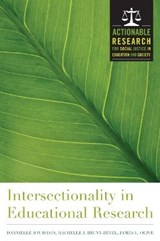 Intersectionality in Research in Education | James Olive |