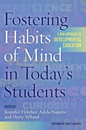Fostering Habits of Mind in Today's Students | Jennifer Fletcher |
