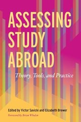 Assessing Study Abroad | auteur onbekend |