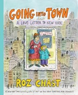 Going into Town | Roz Chast |