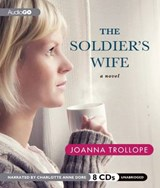 The Soldier's Wife | Joanna Trollope |