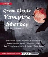 Great Classic Vampire Stories