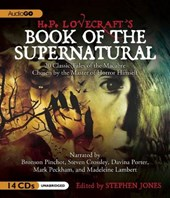 H. P. Lovecraft's Book of the Supernatural