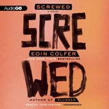 Screwed | Eoin Colfer |