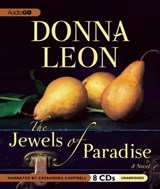 The Jewels of Paradise | Donna Leon |