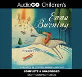 Enna Burning | Shannon Hale |