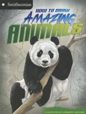 How to Draw Amazing Animals |  |