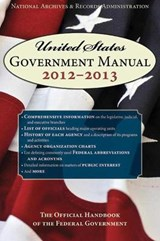 United States Government Manual | Records Administration |