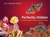 Perfectly Hidden | Christine Schlitt |
