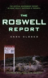 The Roswell Report | United States Air Force |