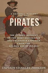 A General History of the Pirates