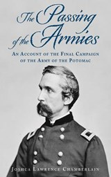The Passing of the Armies | Joshua Lawrence Chamberlain |