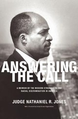 Answering the Call | Nathaniel R. Jones |