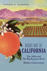 Right Out of California | Kathryn Olmsted |