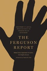 The Ferguson Report | The Department Of Justice |