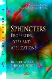 Sphincters