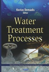 Water Treatment Processes | auteur onbekend |