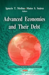 Advanced Economies and Their Debt