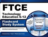 Ftce Technology Education 6-12 Study System