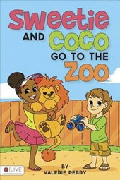 Sweetie and Coco Go to the Zoo