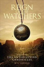 Reign of the Watchers, Book